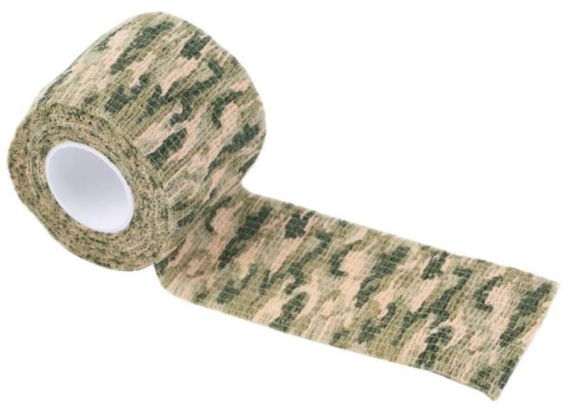 GFT Maskáčová páska 5 x 450 cm