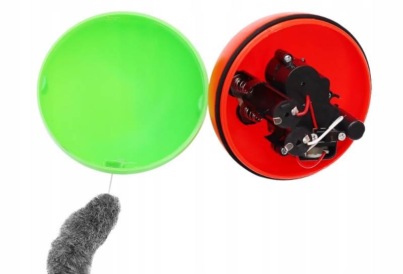 ISO 5757 Fretka s balónkem5