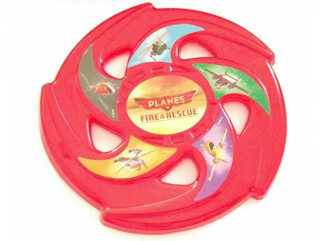 ART Hádzacie disk lietajúci tanier frisbee 19 cm