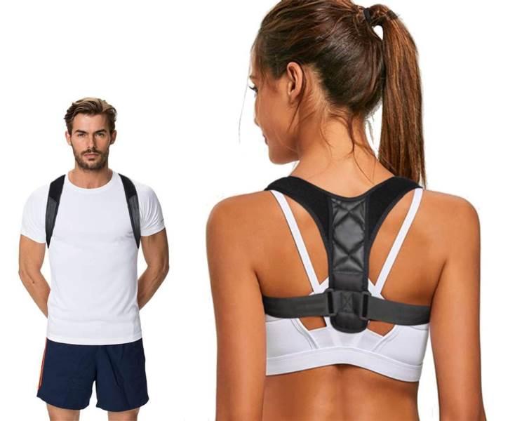 GFT Pomôcka pre správne držanie tela