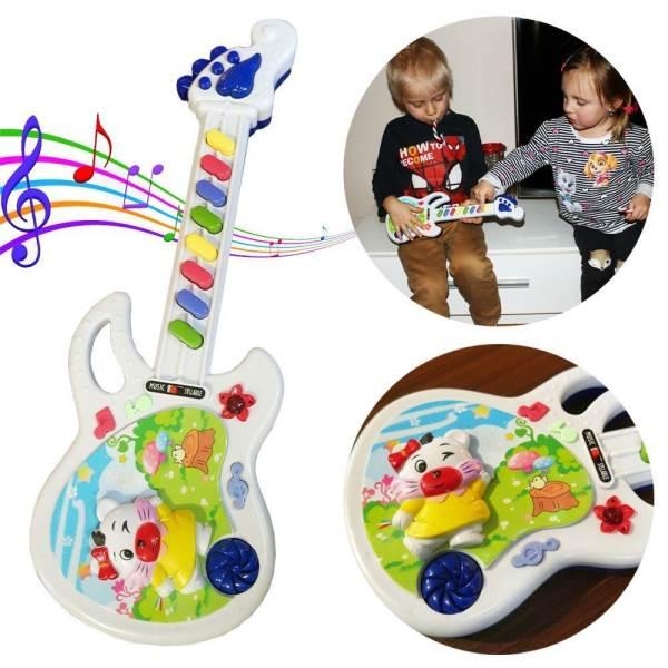 GFT Dětská kytara2