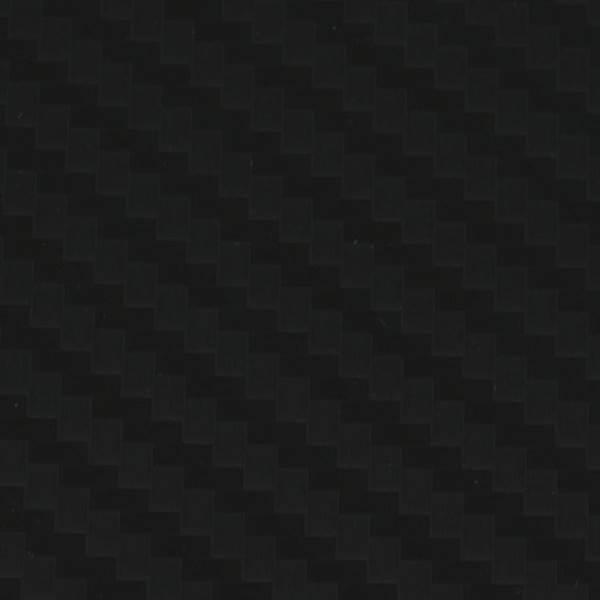 KIK Karbónová fólia 5D 10 x 152 cm čierna