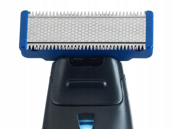 SOLO 15566 Elektrický zastřihovač vlasů a vousů černá2
