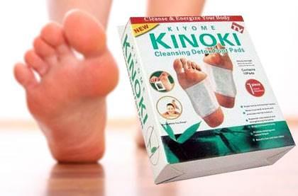 Kinoki Detoxikačné náplasti Kinoki 10 ks6