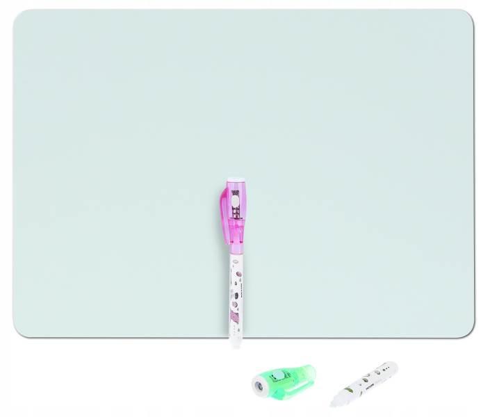 ISO 9179 Svietiace tabuľa na kreslenie GlowTab A44