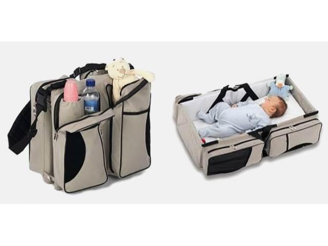 ART 730 Baby Travel přenosná taška