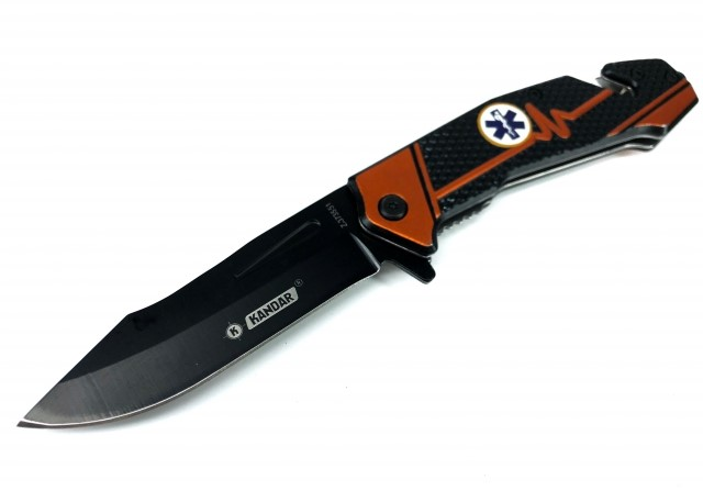 Kandar N38 Turistický nůž zavírací 20 cm