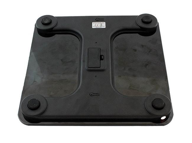 ISO 666 Analytická osobní váha Bluetooth 180 kg2