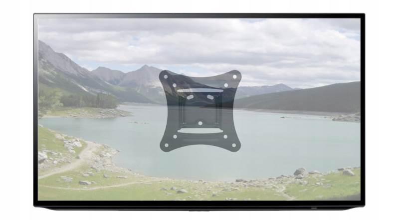 ISO 7031 Držák TV 14-26 sklopný univezální4