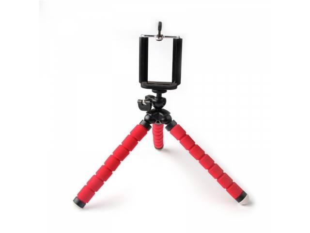 ISO Statív pre mobilný telefón s držiakom na selfie
