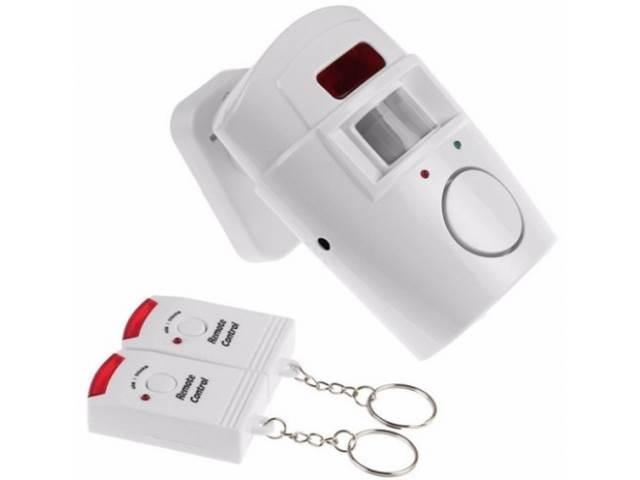 Verk  YL-105 infra alarm sada