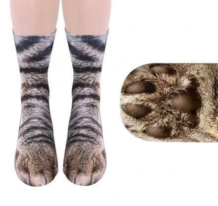 GFT Zvierací ponožky