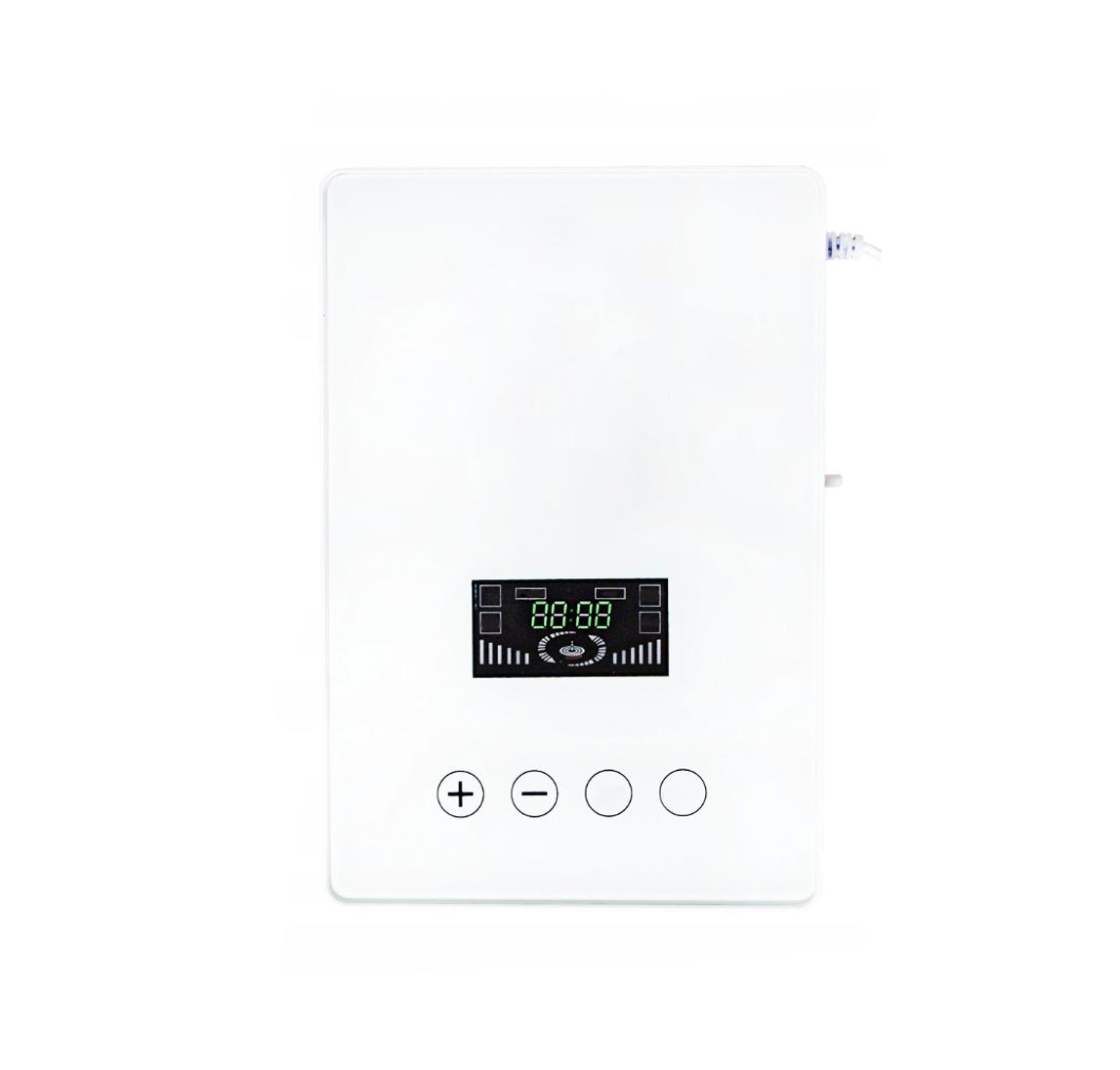 Malatec 10700 Generátor ozónu 600 mg / h biely