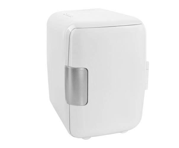 Malatec 8040 Prenosná chladnička 4L biela