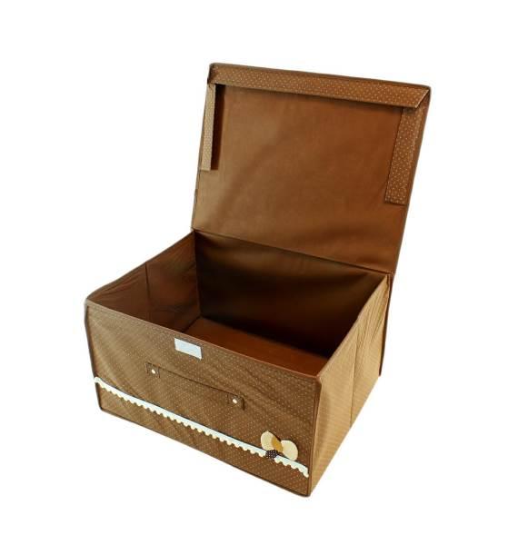 APT BOX na prikrývky, vankúše, deky 60x45x30cm