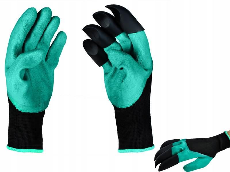 ISO 5879 Pracovné rukavice Garden Genie