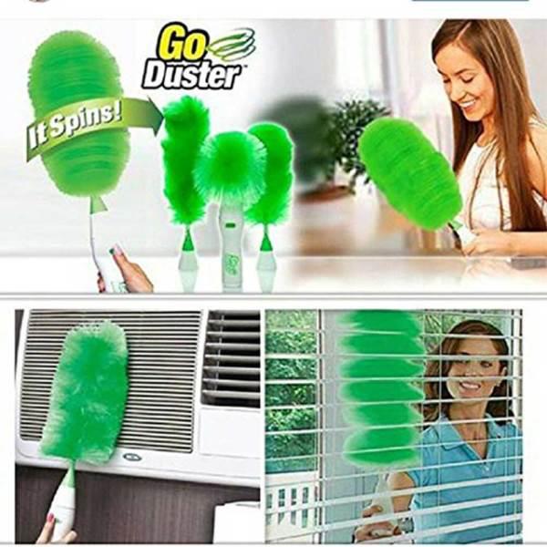 Verk Elektrická prachovka Go Duster