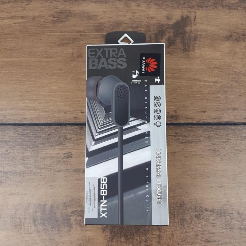 Fedus XTN-858 Slúchadlá Jack 3,5 mm color