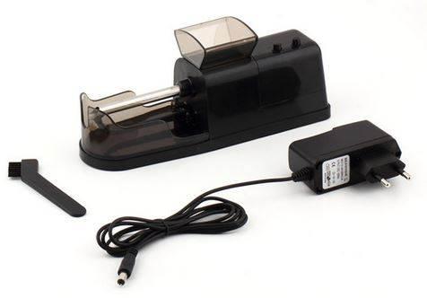 ISO 1181 Elektrická plnička cigariet Basic3