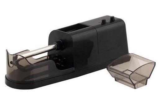ISO 1181 Elektrická plnička cigariet Basic4