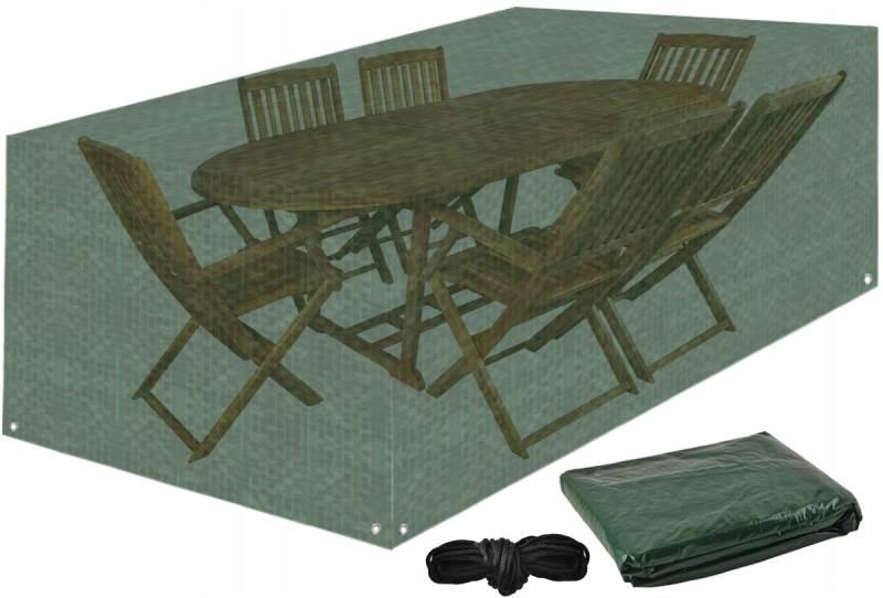 Malatec 7949 Krycí plachta na zahradní nábytek 100/180/240cm