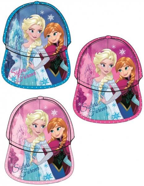 Javoli Dievčenské šiltovka Disney Frozen veľ. 50 color