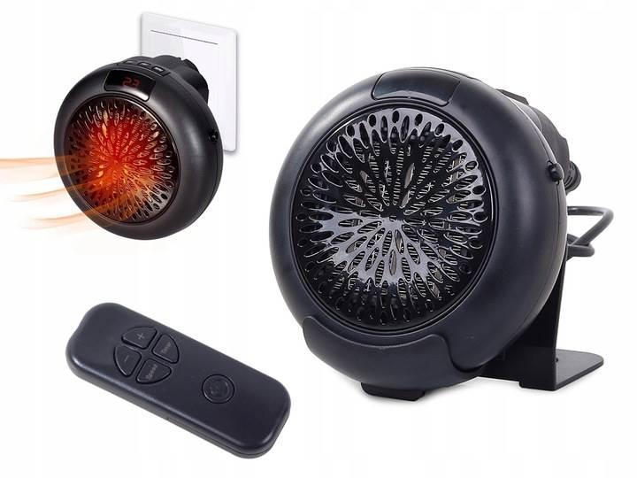 Verk 15512 Přenosný ohřívač Wonder Heater 1000W