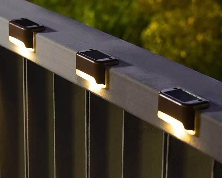 GFT Solárne svetlo na schody