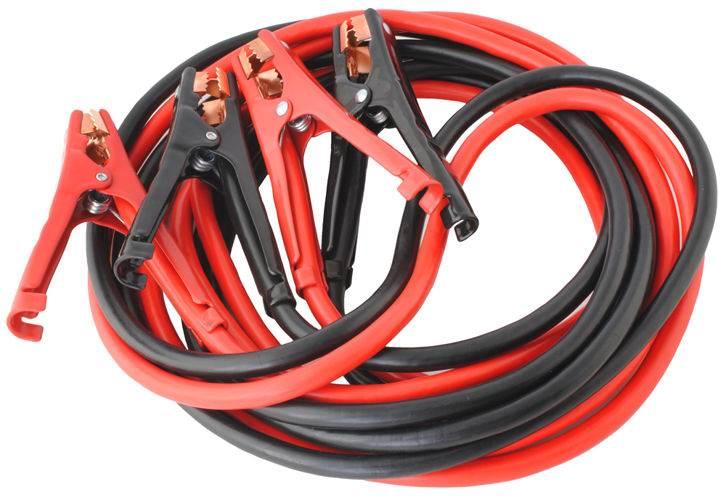 ISO 4413 Startovací kabely 4m, 800A