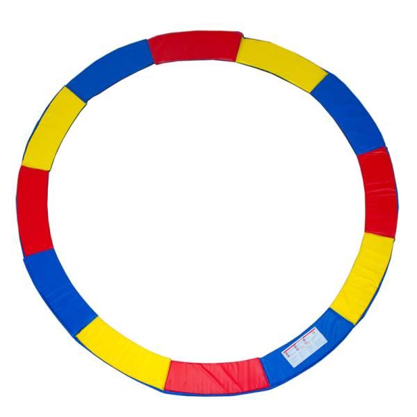 GT Kryt pružín na trampolínu farebný (12ft) 374 cm1
