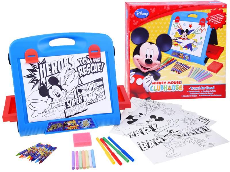 Sambro Kreslící tabulka Disney Mickey Mouse