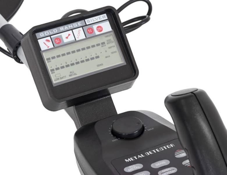 APT Detektor kovov MD-35003
