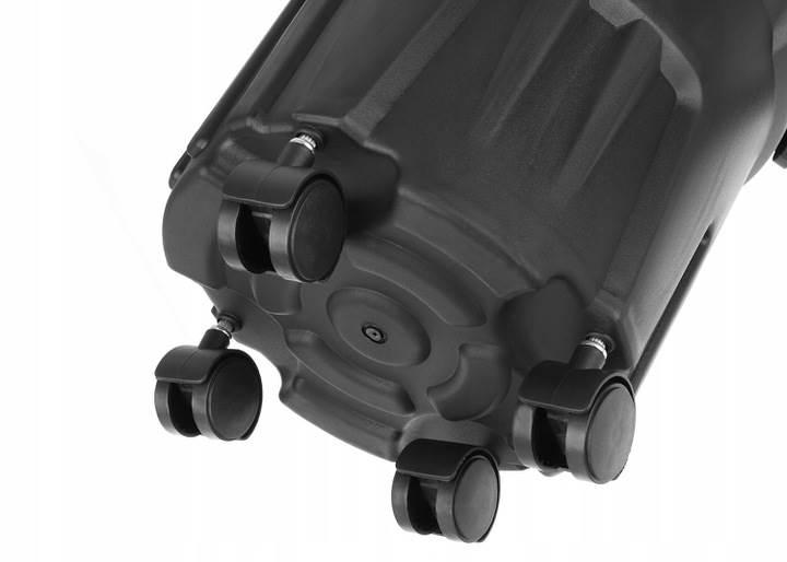 Malatec 9070 Průmyslový vysavač 15L 1600W4