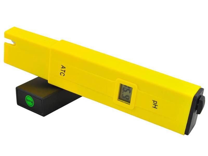 PH Meter G-08 - pH 0-14