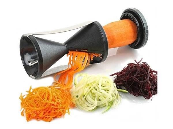 Verk Špirálový krájač na zeleninu