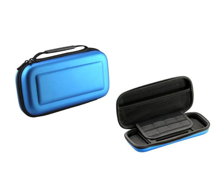 APT Pouzdro pro Nintendo Switch modré