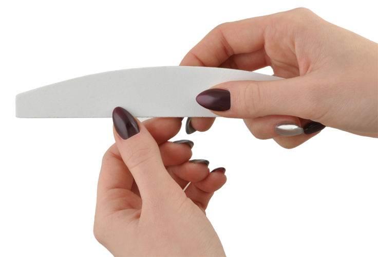 ISO Pilník obojstranný 175 mm