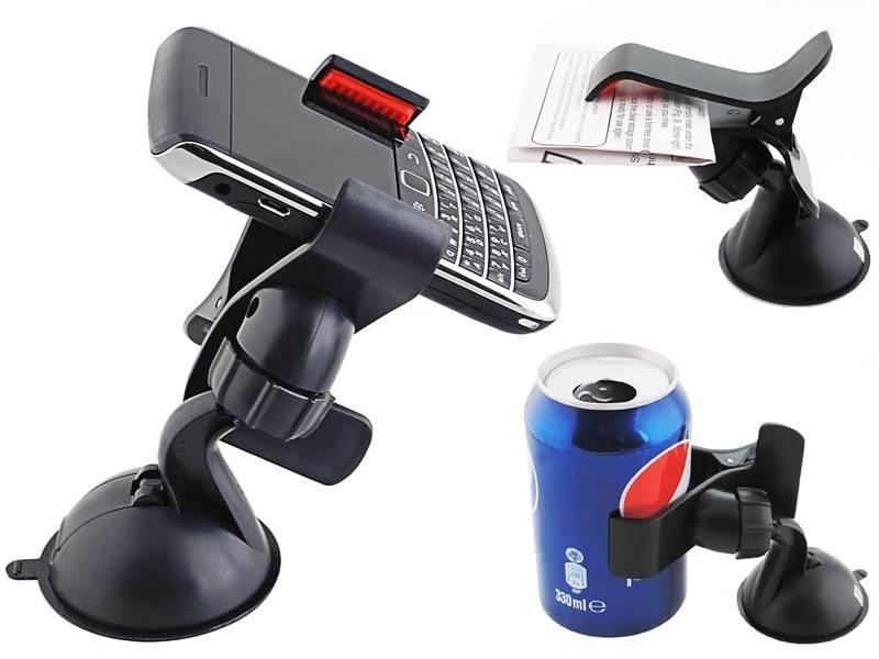 ISO-10 Univerzálny držiak na telefón