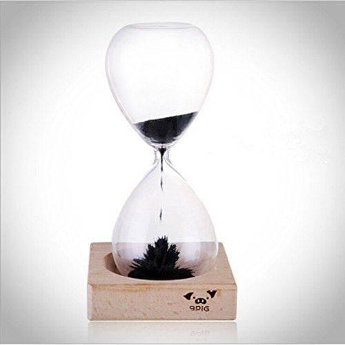 KIK KX7709 Magnetické přesýpací hodiny Deluxe