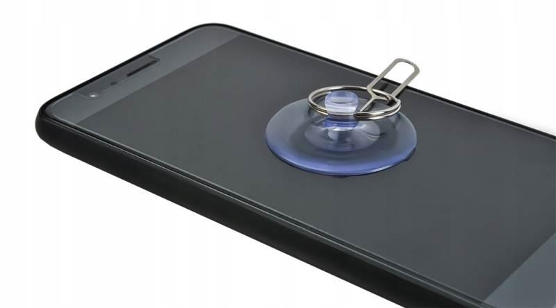 ISO 5760 Sada náradia na opravu mobilných telefónov 38 dielov12