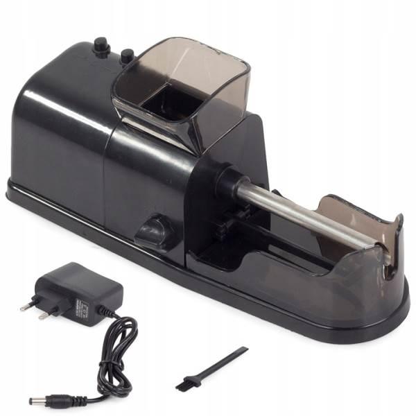 Verk Elektrická plnička cigaret černá