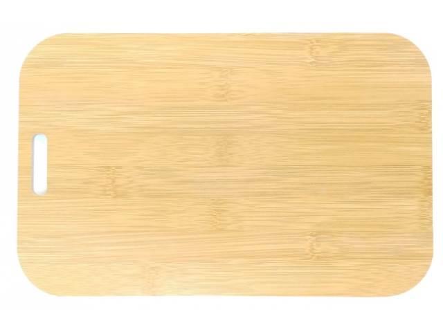 ART 0355 Bambusové prkénko 27,5 x 16,5cm