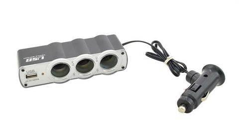 Nabíječka IN-CAR WF0120 - neoriginální