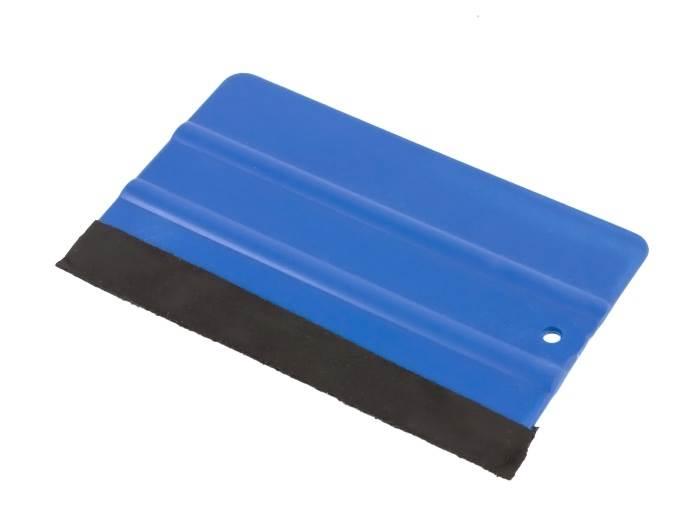 APT Plastová stěrka s filcem na karbon fólie