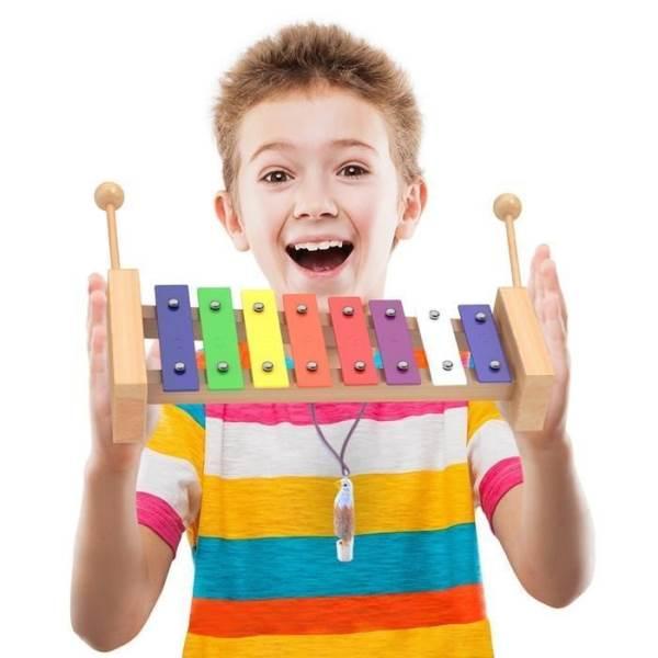 GFT Xylofón pre deti