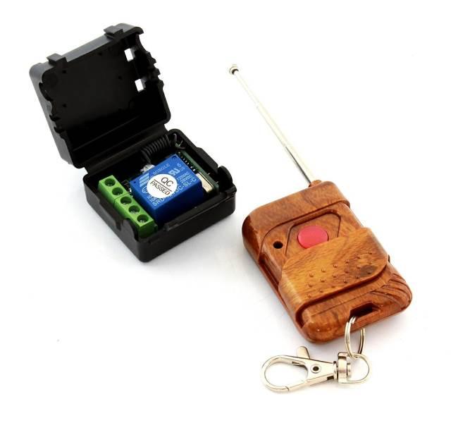 APT AG660 Dálkový ovladač s modulem