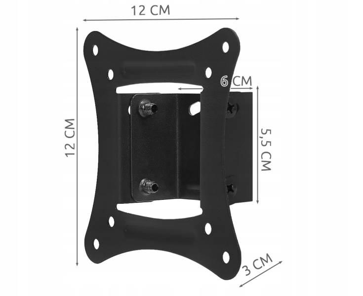 ISO 7031 Držák TV 14-26 sklopný univezální9