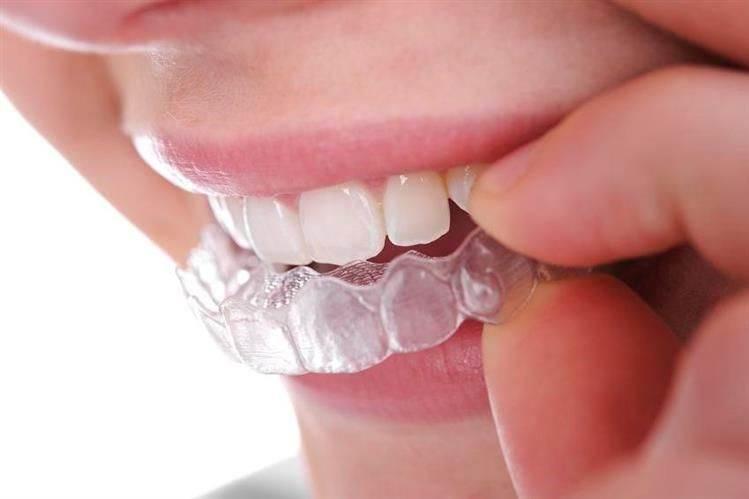 ISO chránič proti škrípanie zubov5