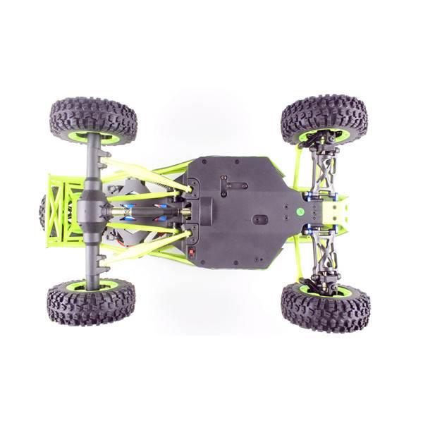 WL toys VODĚODOLNÁ Buggy 12428 1:12 zelená10