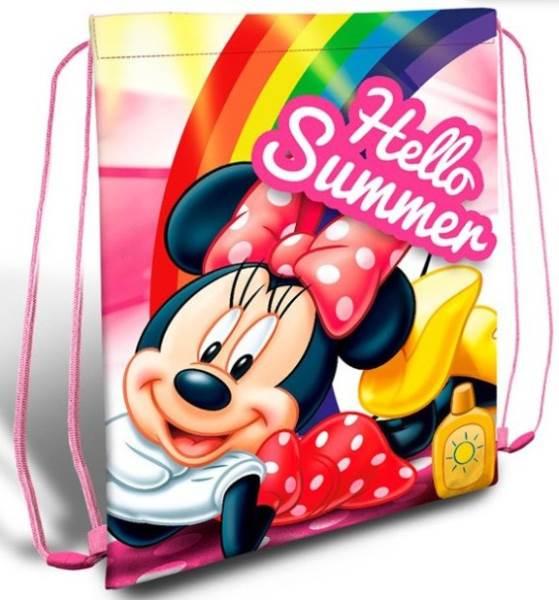 Javoli Detský Vak na chrbát Disney Minnie 40 x 30 cm